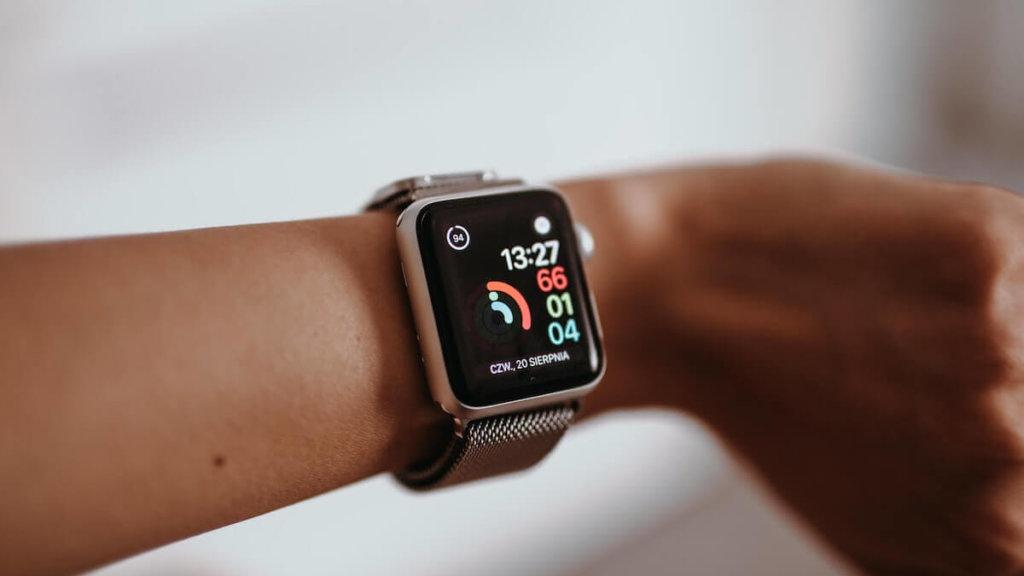アップルウォッチで健康管理,Apple Watchで健康管理